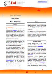 NewsLetter May2016